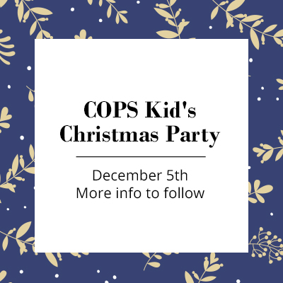 Christmas Party Graphic